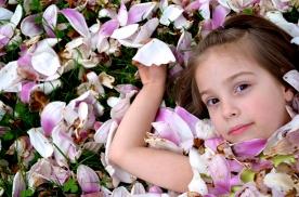 Magnolia Muse
